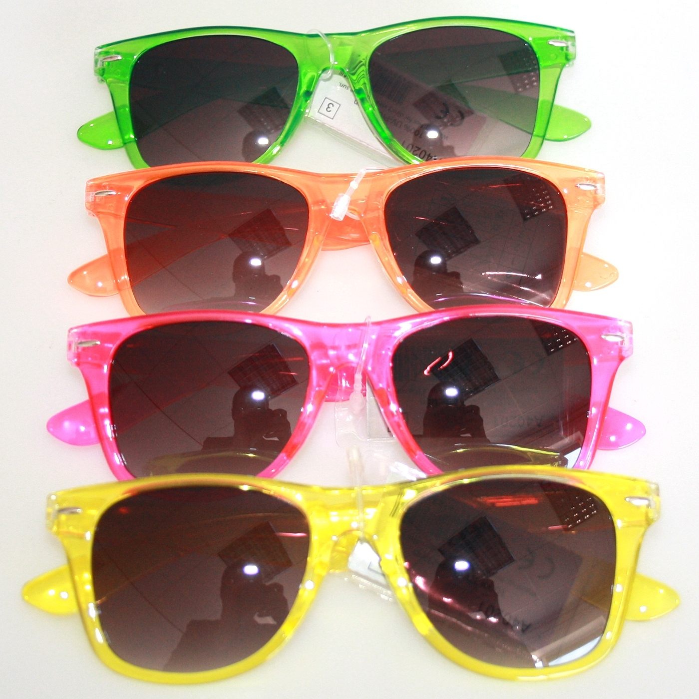 Sunglasses Ray Ban Colors
