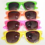 Sunglass collor frame rayban style