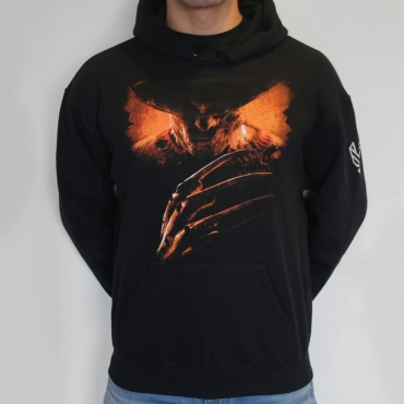 NightMare Rdam 2.0, Hooded XXL