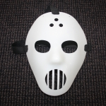 Anger Mask - White