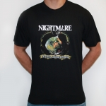 Black Nightmare Global shortsleeve