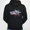 Black Nightmare Daylight hooded