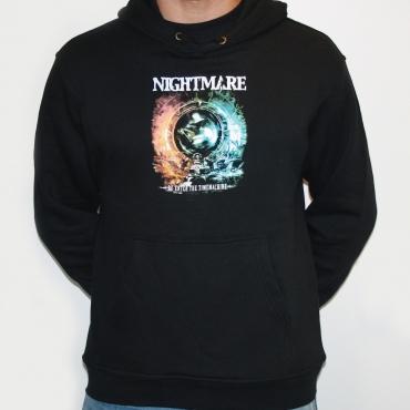 Black Nightmare re-enter hooded