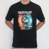 Black Nightmare re-enter shortsleeve