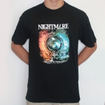 Black Nightmare re-enter shortsleeve