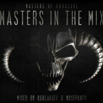 Masters Of Hardcore In The Mix 2cd