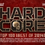 Hardcore Top 100 best of 2014