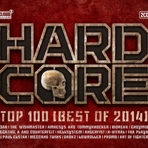 Hardcore Top 100 Best Of 2014 Cldm2014029 Cd Rigeshop