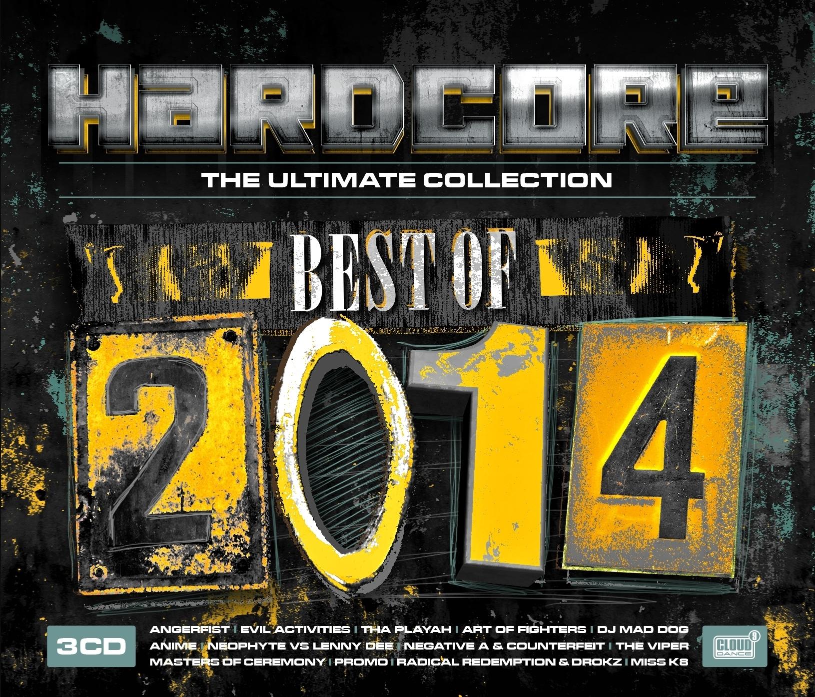 Hardcore Best 36
