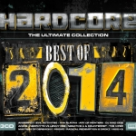 Hardcore - Best of 2014 3cd