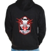 Partyraiser 2014 Hooded zipper