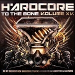 Hardcore to the bone - volume 15