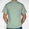 SRB Big Logo Shirt Sage
