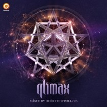 Qlimax 2014 Mixed by Noisecontrollers