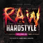 Raw Hardstyle Vol 2 Chris One & Solutio