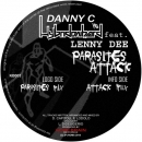 Danny C vs Hybridonhard feat Lenny Dee P