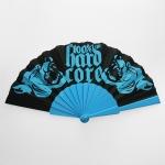 100% Hardcore Fan Hound black/blue