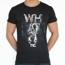 Noise Controllers ''WHAT?!' t-shirt