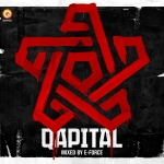 Qapital 2015 Mixed by E-Force