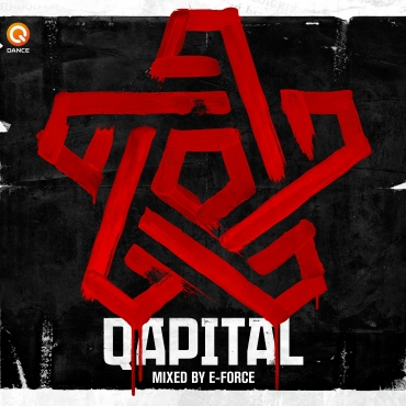 Qapital 2015 Mixed by E-Force