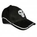 Rotterdam Terror Corps black cap with grey logo