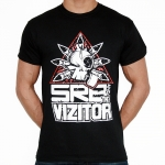 SRB & The Vizitor Lik me Reet Shortslee