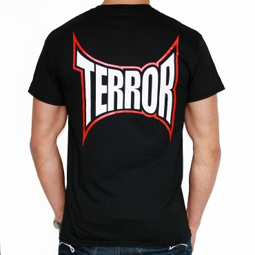 TERROR Tapout shortsleeve