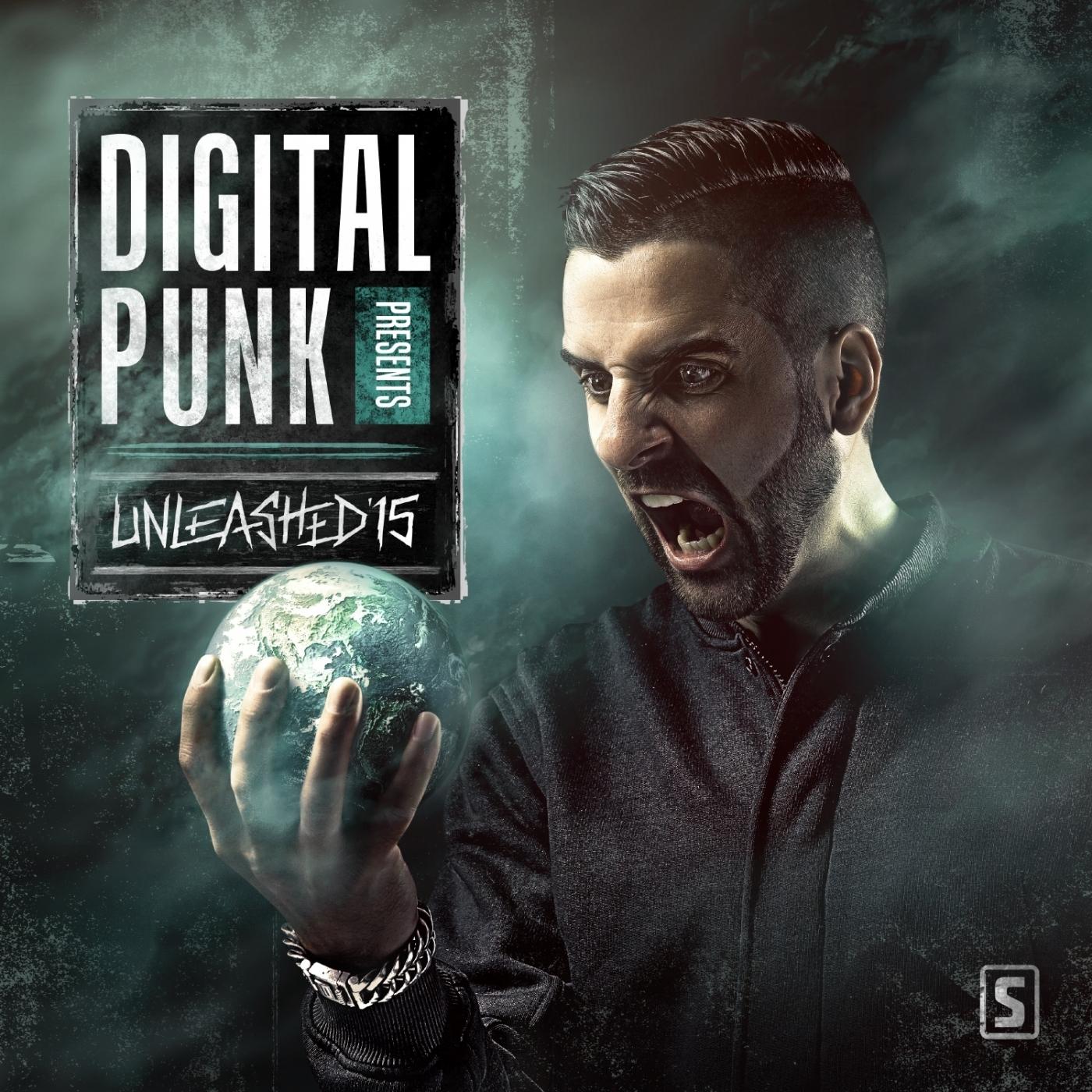 Digital Punk presents Unleashed (SCCD012) CD