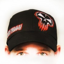 RTC Cap Black Red 2015