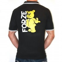 Forze 'Wanna Play' polo de luxe