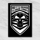 RTC sticker black 2015