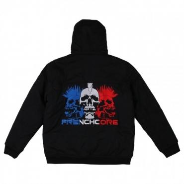 Frenchcore Winter Jacket Triple Mohawk
