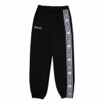 100% Hardcore Jogging Pant Stripe White