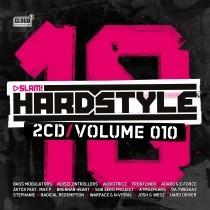 Slam! Hardtstyle Vol. 10 Various Artists