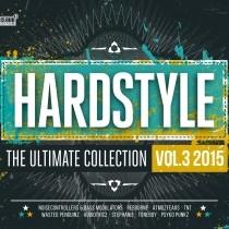 Hardstyle T.u.c. 2015 - Various Artists
