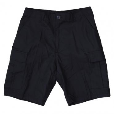 Army Shorts Black