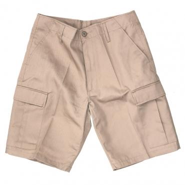 Army Shorts Khaki