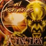 Evil Activities - X-tinction