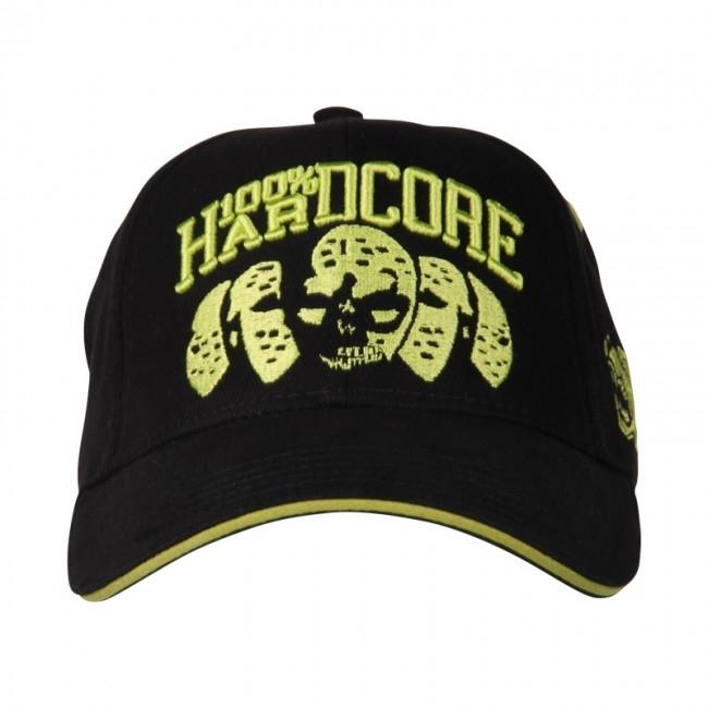 Hardcore War 10