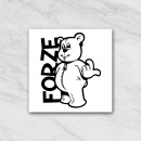 Forze sticker 2015