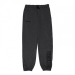 100% Hardcore Jogging Pants Vertical gre