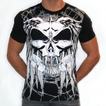 RTC 'Shattered Glass' T-shirt