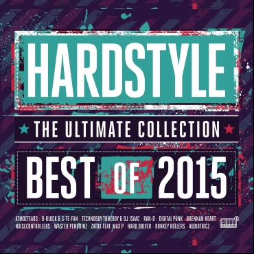 Hardstyle Beste of 2015