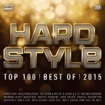 Hardstyle Top 100 Best of 2015