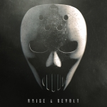 Angerfist Raise & Revolt cd