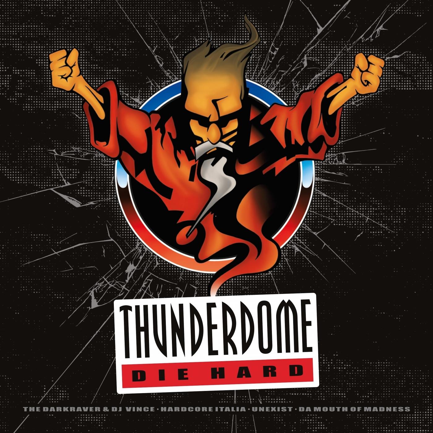 Thunderdome Hardcore 19