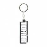 Terror Keychain Rubber