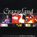Crazyland cd