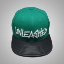 Digital Punk Unleashed Cap Lether deluxe