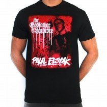 Paul elstak ''Godfather Of Hardcore'' shirt